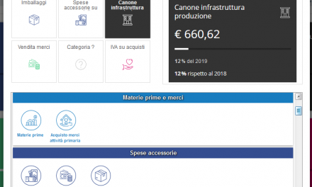 Tutorial – Personalizzare la Dashboard